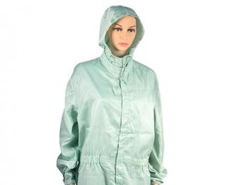 防静电服穿用背后的养护更重要